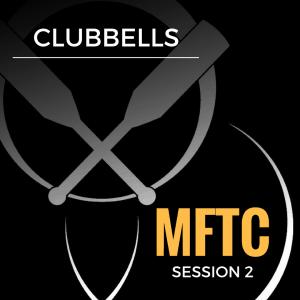 MFTC 4 Clubbells